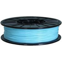 Machine Mart Xtra PLA 3D Printing Filament Spool Blue (700g)