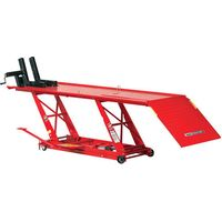 Clarke Clarke CML3 Air & Foot Pedal Operated Hydraulic Lift
