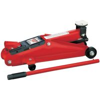 Clarke Clarke 2 Tonne Long DIY Trolley Jack