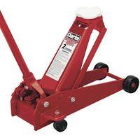 Price Cuts Clarke 2 Tonne Trolley Jack