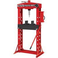 Clarke Clarke CSA20F 20 Tonne Hydraulic Press