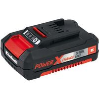 Machine Mart Xtra Einhell 18V Li-Io Power-X-Change Battery (1.5Ah)