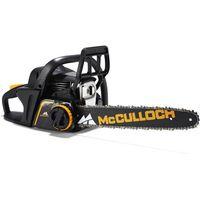 McCulloch McCulloch CS400T Petrol Chainsaw
