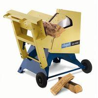 Machine Mart Xtra Scheppach Wox D500 415V Heavy Duty Swivel Log Saw