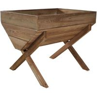 Machine Mart Xtra Forest 80x100x75cm Kitchen Garden Trough