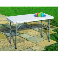 Clarke Clarke HDT1200 4ft Rectangular Table