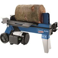 Machine Mart Xtra Scheppach HL450 4 Ton Log Splitter (230V)