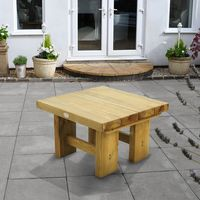 Machine Mart Xtra Forest 0.7m Low Sleeper Table