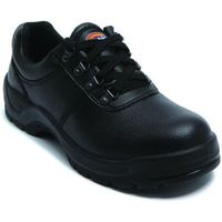 Dickies Dickies Clifton Super Safety Shoe Black Size 8