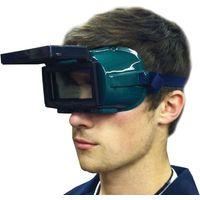 JSP Flip-up Gas Welding Goggles