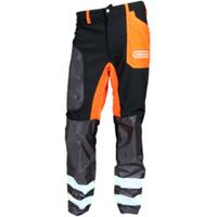 Oregon Oregon Brushcutter Protective Trousers (S)
