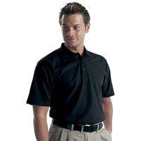 Dickies Dickies Short Sleeved Polo Shirt Black - M