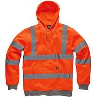 Dickies Dickies SA2001 GO/RT Hooded Sweatshirt - Medium