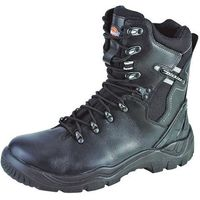 Dickies Dickies Quebec Super Safety Boot Lined Size 6