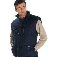 Dickies Super Combat Bodywarmer - XL