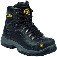 Cat Cat Diagnostic Safety Boot In Black (Size 9)