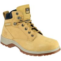 Machine Mart Xtra Cat Kitson Ladies Safety Boot In Honey (Size 4)