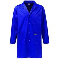 Dickies Dickies Redhawk Warehouse Coat Royal Blue - Large