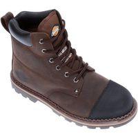 Dickies Dickies Crawford Work Boot In Brown (Size 9)