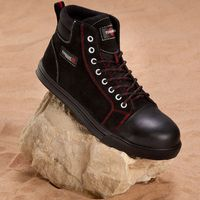 Torque Torque Street Basketball Style Safety Boot Size 11
