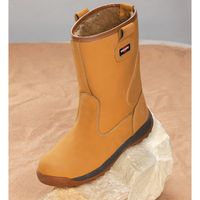 Torque Torque Boulevard+ Rigger Boot Size 12