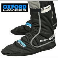 Oxford Oxford ChillOut Windproof Socks (Medium)