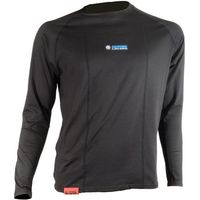 Oxford Oxford Warm Dry Mens Long Sleeve Top (S)