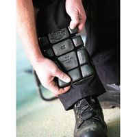 Dickies Dickies Grafters Knee Pads - Pair