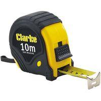 Clarke Clarke CHT493 - 10m Tape Measure