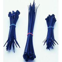 Machine Mart Xtra Laser 2198 Cable Tie Set - 3 Sizes 75 Pieces