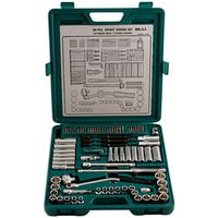 Kamasa 84 Piece 3/8 Socket and Bit Set