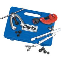 Clarke Clarke CHT229 Pipe Flaring & Cutting Kit