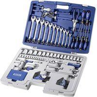 Facom Facom E034806 Expert 124 Piece Tool Kit