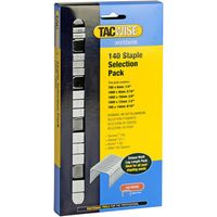 Tacwise Tacwise 140 Series Staple Selection Pack