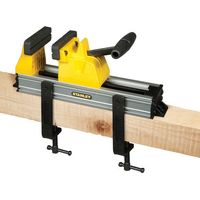 Stanley Stanley Quick Clamp Vice
