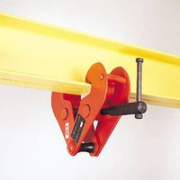 Lifting & Crane GC3 Girder Clamp