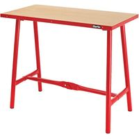 Clarke Clarke CWB10F Heavy Duty Folding Workbench
