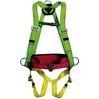 Lifting & Crane Lifting & Crane ECOSAFEX 4 Fall Arrest Harness With Work Positioning Belt
