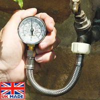 Monument Monument Mains Pressure Test Kit