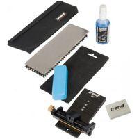 Machine Mart Xtra Trend DWS/KIT/B Diamond Honing/Polishing Kit