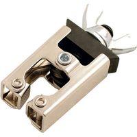 Power-Tec Power-Tec 92298 - 4 Piece Micro Welding Clamp Set