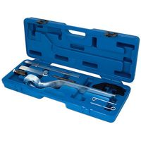Machine Mart Xtra Laser 4077 Timing Tool Kit - BMW/Land Rover/GM