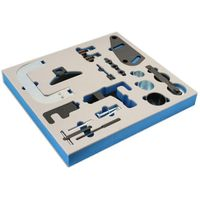 Machine Mart Xtra Laser 4865 Renault Master Timing Tool Kit