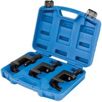 Laser Laser 4872 3 piece Ball Joint Remover Set