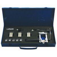 Laser Laser 4938 Brake Flaring Tool Set - Hydraulic