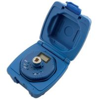Laser Laser 5049 3/8 Drive Digital Torque Angle Adaptor