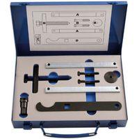 Machine Mart Xtra Laser 5147 - Timing Tool Set For Jaguar/Landrover 4.0 & 4.2 V8 Engines.