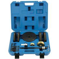 Machine Mart Xtra Laser 5568 78mm GEN2 Wheel Bearing Kit