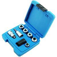 Laser Laser 5754 Strut Nut Kit (8 pieces)