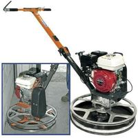 Machine Mart Xtra Belle Pro 600X Power Trowel (Honda Petrol)